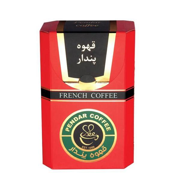 قهوه فرانسه پندار - 150 گرم