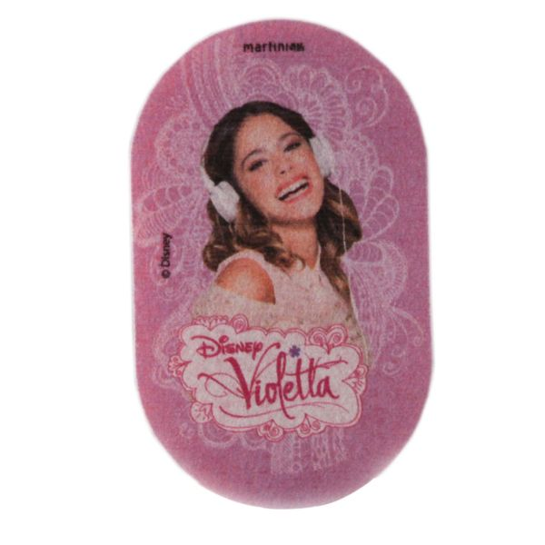 اسفنج حمام کودک مارتینی مدل Disney 17