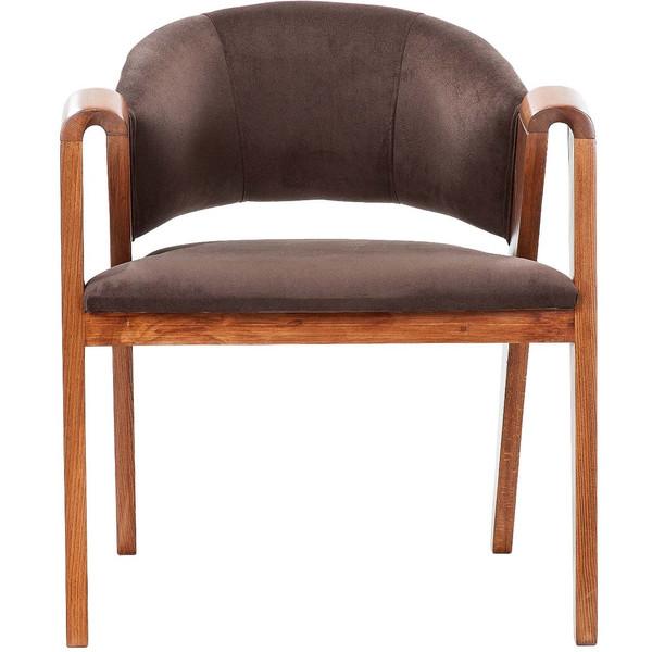 صندلی نیک آذین مدل رز کد F6