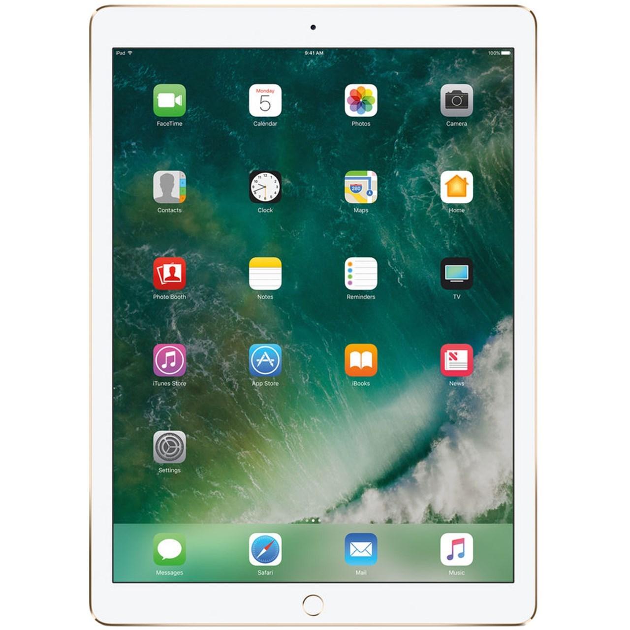 تبلت اپل مدل iPad Pro 12.9 inch 2017 4G ظرفیت 64 گیگابایت