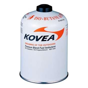 کپسول گاز 450 گرمی کووآ مدل KGF-0450