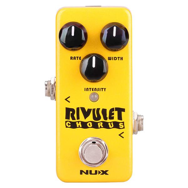 پدال افکت گیتار ان یو ایکس مدل NCH-2 Rivulet