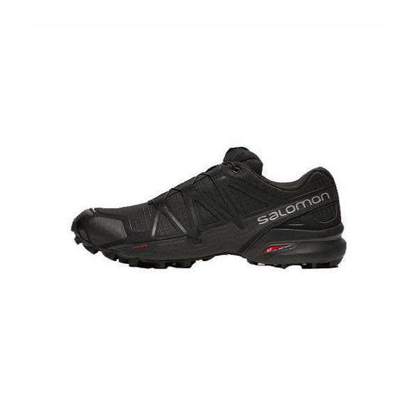 کفش مخصوص دویدن مردانه سالومون مدل speed cross 4