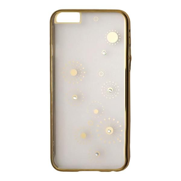 کاور آیکن مدل Blink Star مناسب برای گوشی موبایل اپل iPhone 6 / 6S