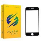 محافظ صفحه نمایش فلش مدل +HD مناسب برای گوشی موبایل اپل 7/8 iphone