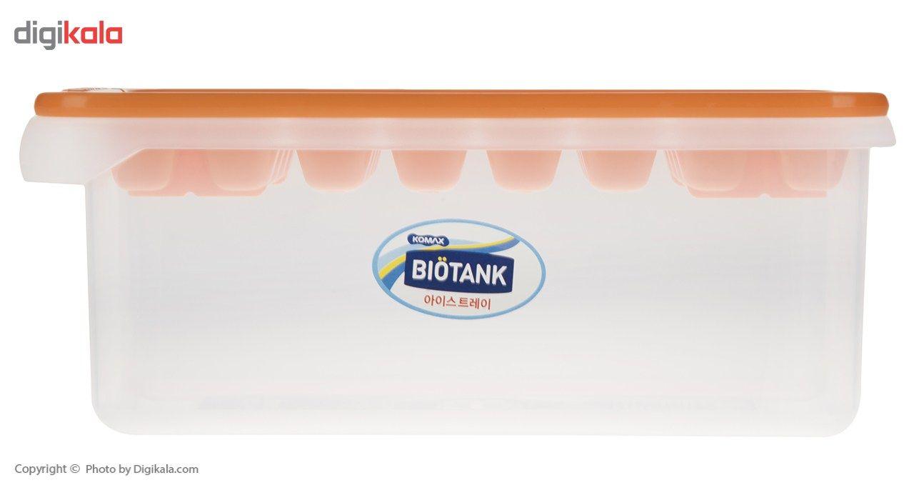 قالب یخ کومکس مدل Biotank main 1 4