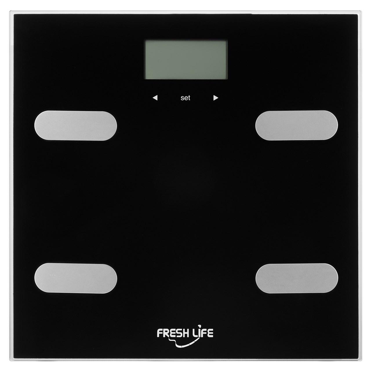 خرید ترازو دیجیتال فرش لایف مدل GBF-1621