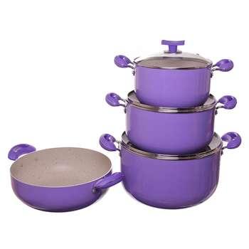 سرویس 7 پارچه پخت و پز فیلون مدل Shiny