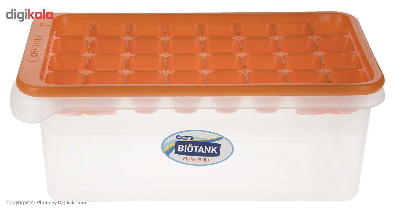 قالب یخ کومکس مدل Biotank main 1 6