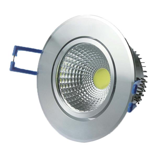 چراغ ال ای دی COB تکنوتل مدل technotel-8605-6W
