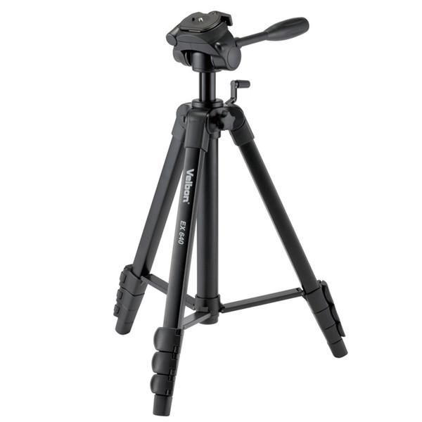 سه پایه دوربین ولبون مدل EX-640