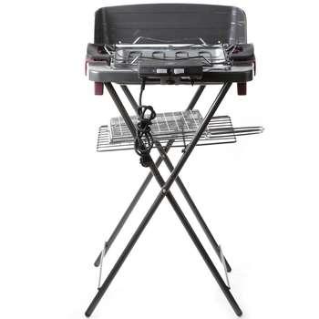 باربیکیو پارس خزر مدل BBQ2000V | Pars Khazar BBQ2000V Barbecue