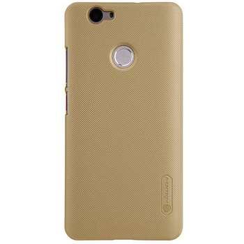 کاور نیلکین مدل Super Frosted Shield مناسب برای گوشی موبایل Huawei Nova