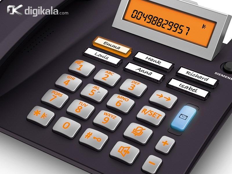 قیمت                      تلفن گیگاست 5040