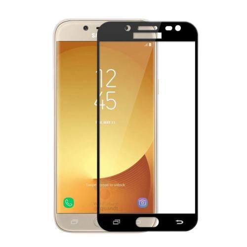 محافظ صفحه نمایش ریمو مدل Full Cover مناسب برای گوشی موبایل سامسونگ Galaxy J5 Pro