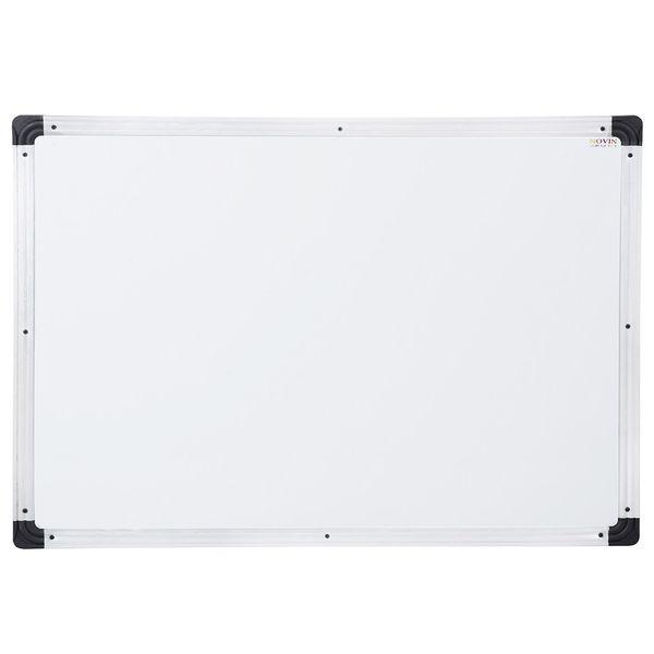 تخته وایت برد مغناطیسی نوین سایز 70 × 100 سانتیمتر