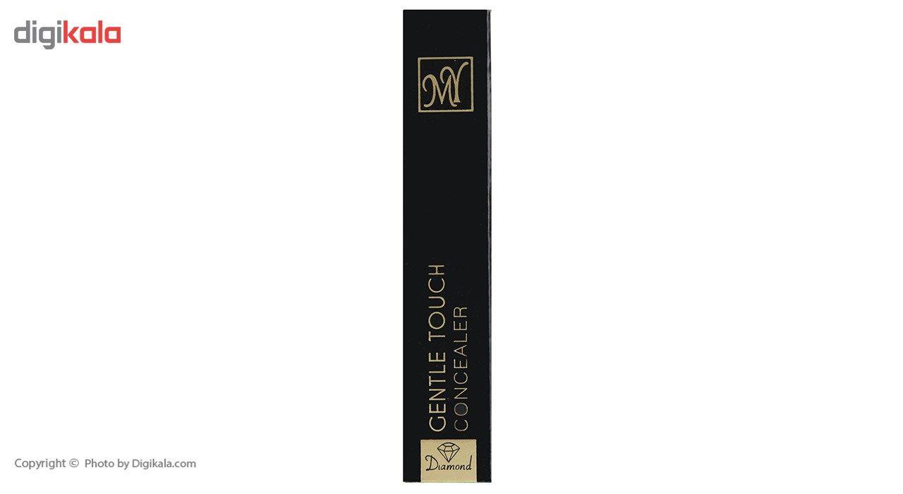 کانسیلر مای سری Black Diamond مدل Gentle Touch شماره 20 main 1 4