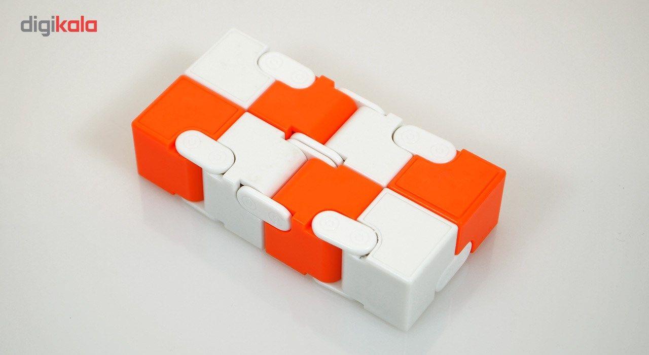 مکعب ضد استرس کد 2468-1