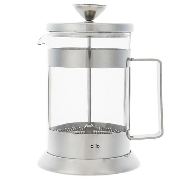 قهوه ساز سیلیو کد 342147
