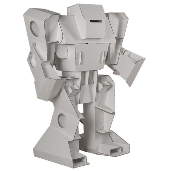 ماکت ربات بزرگ کالافانت مدل C6000X