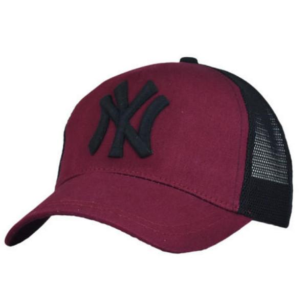 کلاه کپ مدل NYturii76