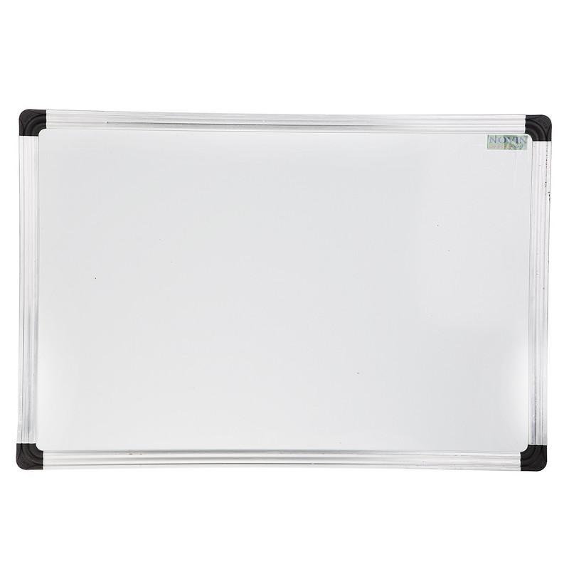 تخته وایت برد مغناطیسی نوین سایز 40 × 60 سانتیمتر