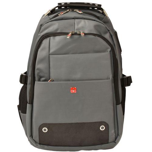 کوله پشتی لپ تاپ پارینه مدل SP56-1 مناسب برای لپ تاپ15  اینچی