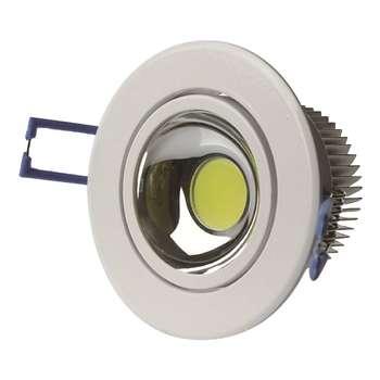 چراغ ال ای دی 6 وات تکنوتل مدل TECHNOTEL COB 8505