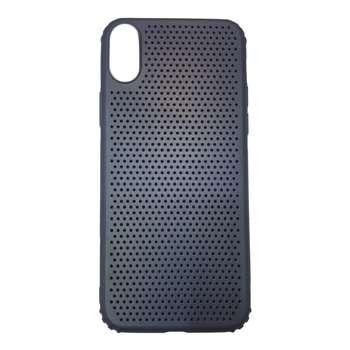 کاور بیسوس  مدل Small hole Case مناسب برای گوشی موبایل اپل iphone X/10