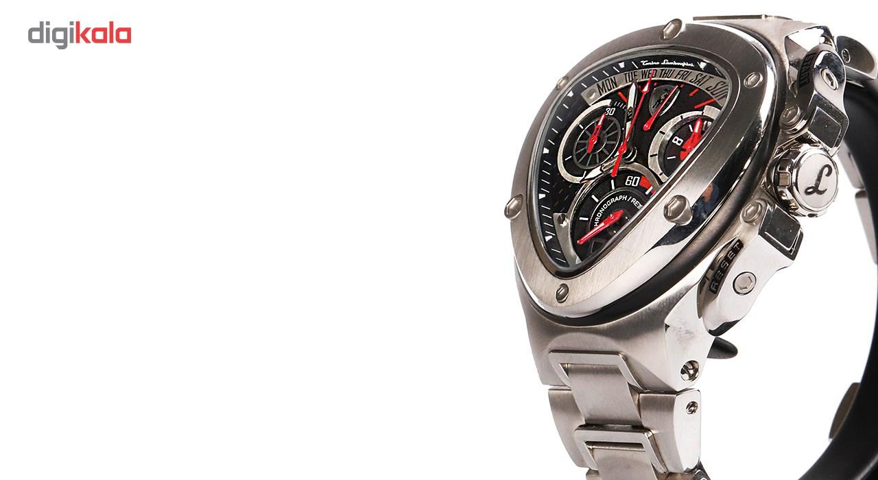 ساعت مچی عقربه ای زنانه تونینو لامبورگینی مدل TL-3007