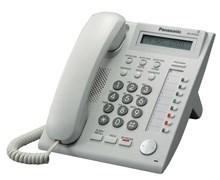 تلفن سانترال پاناسونیک مدل KX-DT321