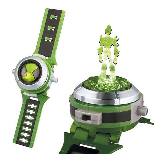 ساعت مچی بان دای مدل Ben 10 Alien Force کد 27606