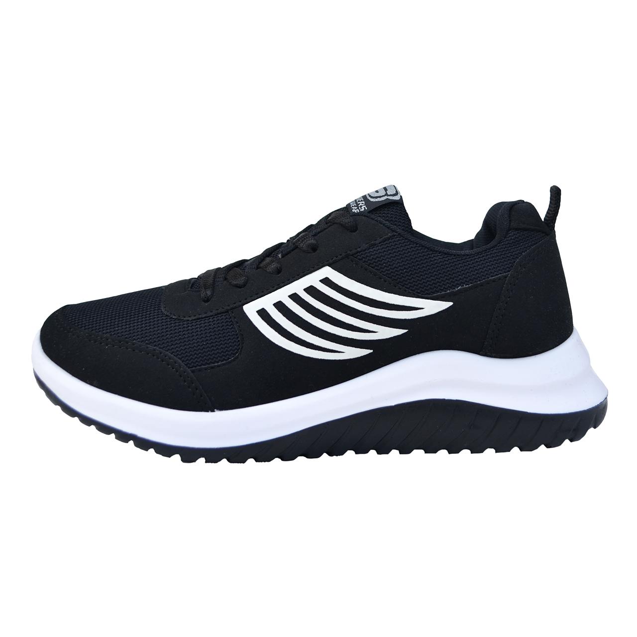 کفش پیاده روی زنانه کد sky 20