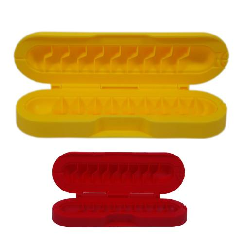 اسلایسر هات داگ مدل Curl-A-Dog مجموعه 2 عددی