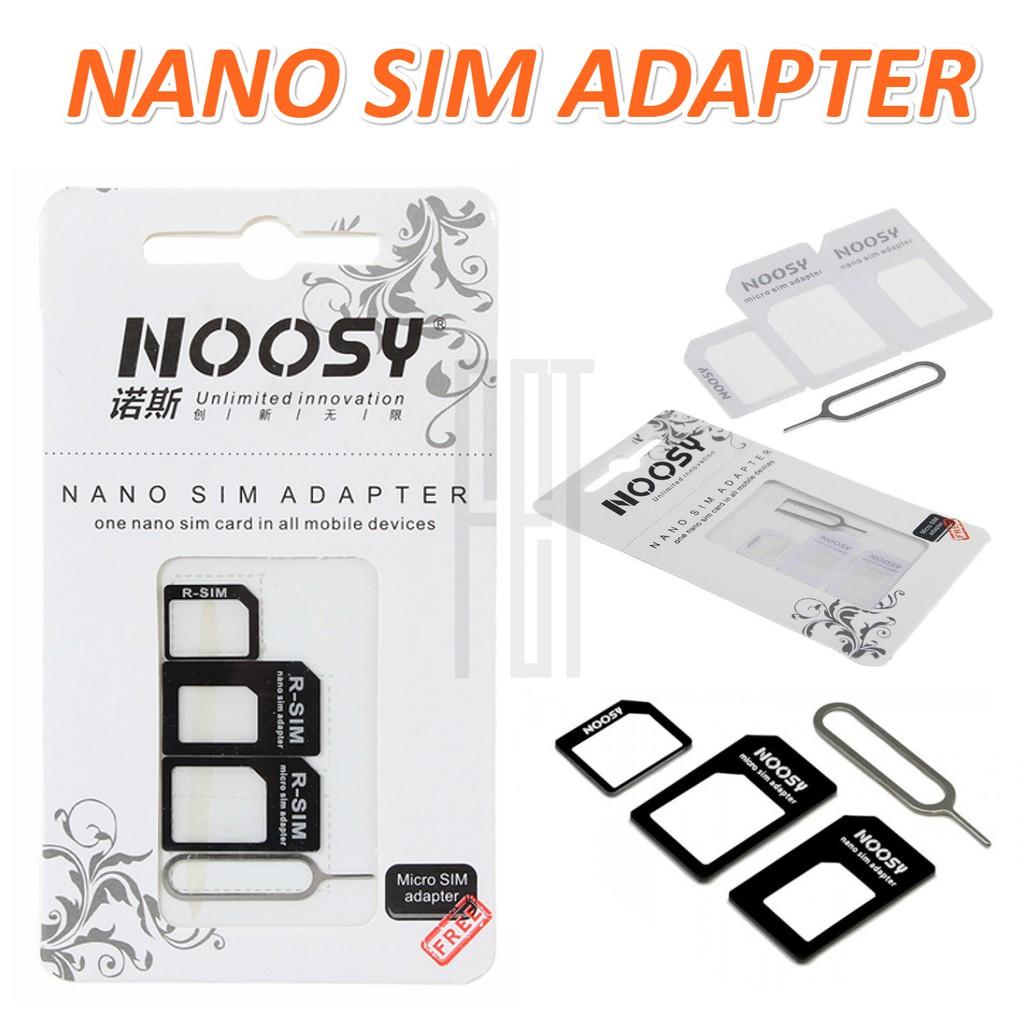 تبدیل سیم کارت های نانو و میکرو به استاندارد مدل Unlimited176 main 1 4