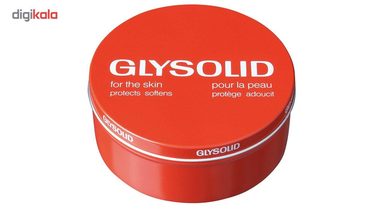 کرم مرطوب کننده گلیسولید حجم 250  میلی لیتر main 1 1