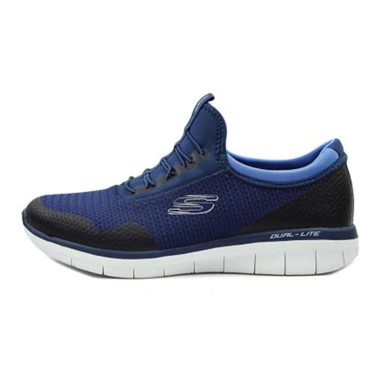 کفش مخصوص پیاده روی زنانه اسکچرز مدل Synergy2-0