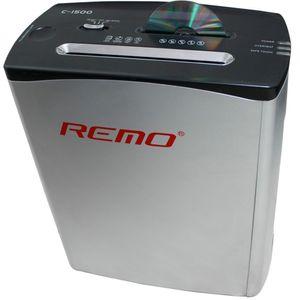 کاغذ خردکن رمو مدل c-1500