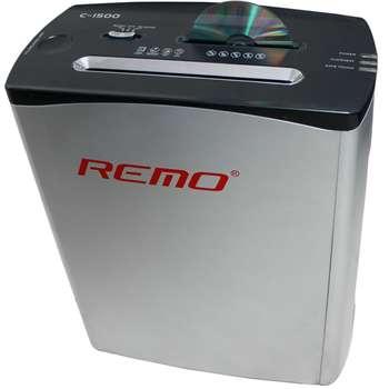 کاغذ خردکن رمو مدل c-1500 | Remo c-1500 Paper Shredder