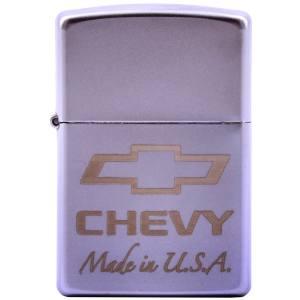 فندک زیپو مدل Chevy کد 28490