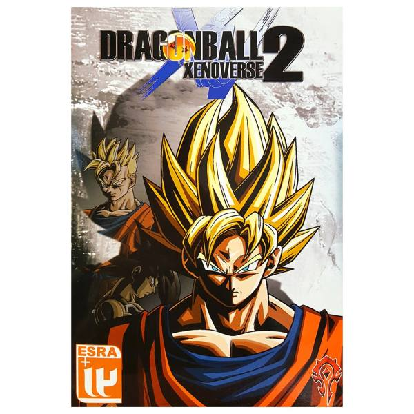 بازی Dragon Ball Xenoverse 2 مخصوص PC