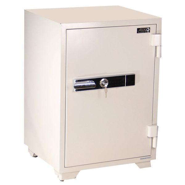 صندوق الکترونیکی آیکو مدل CS-180