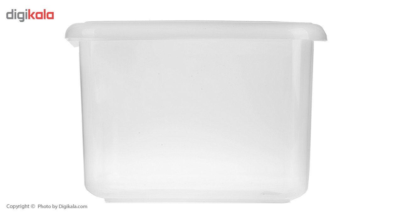 ظرف برنج هوم کت کد 0730 - ظرفیت 20 کیلوگرم main 1 2