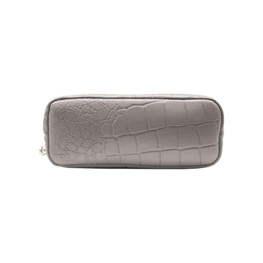 کیف دوشی زنانه چرم آرا مدل d076 -  - 16