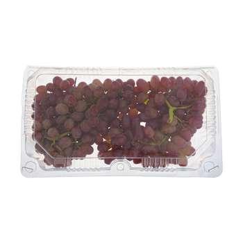 انگور قرمز بی دانه Fresh مقدار 500 گرم