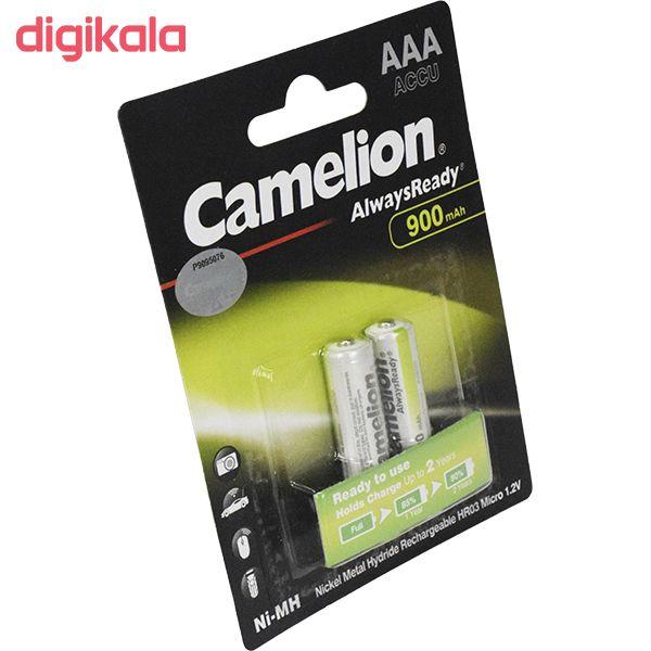باتری نیم قلمی قابل شارژ کملیون مدل QNC_94 بسته 2 عددی main 1 1