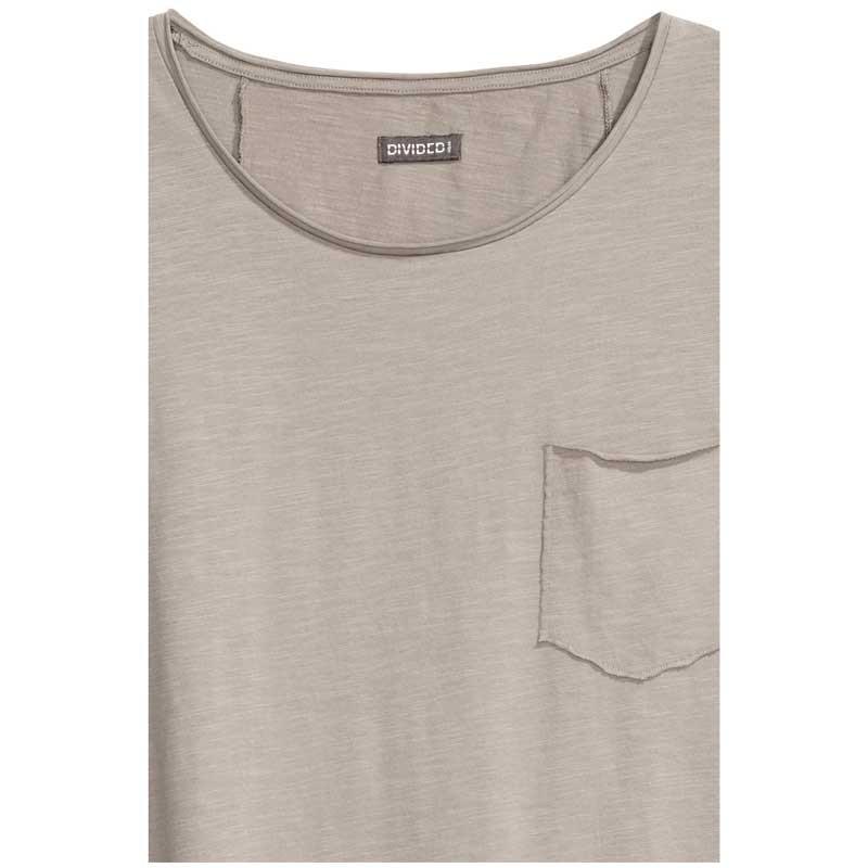 تی شرت مردانه دیوایدد مدل  M1-0366686008