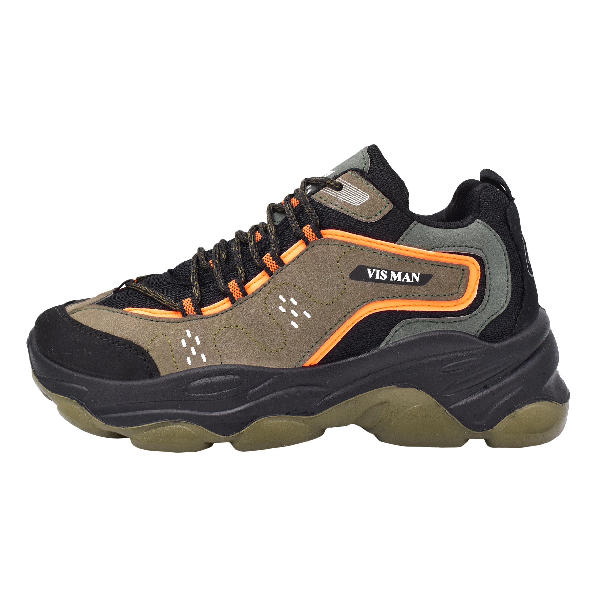 کفش مخصوص پیاده روی زنانه ویس من کد B1008