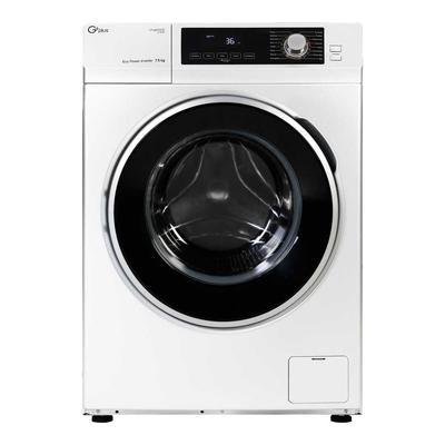 ماشین لباسشویی ال جی پلاس مدل GWM-K723W ظرفیت 7.5 کیلوگرم