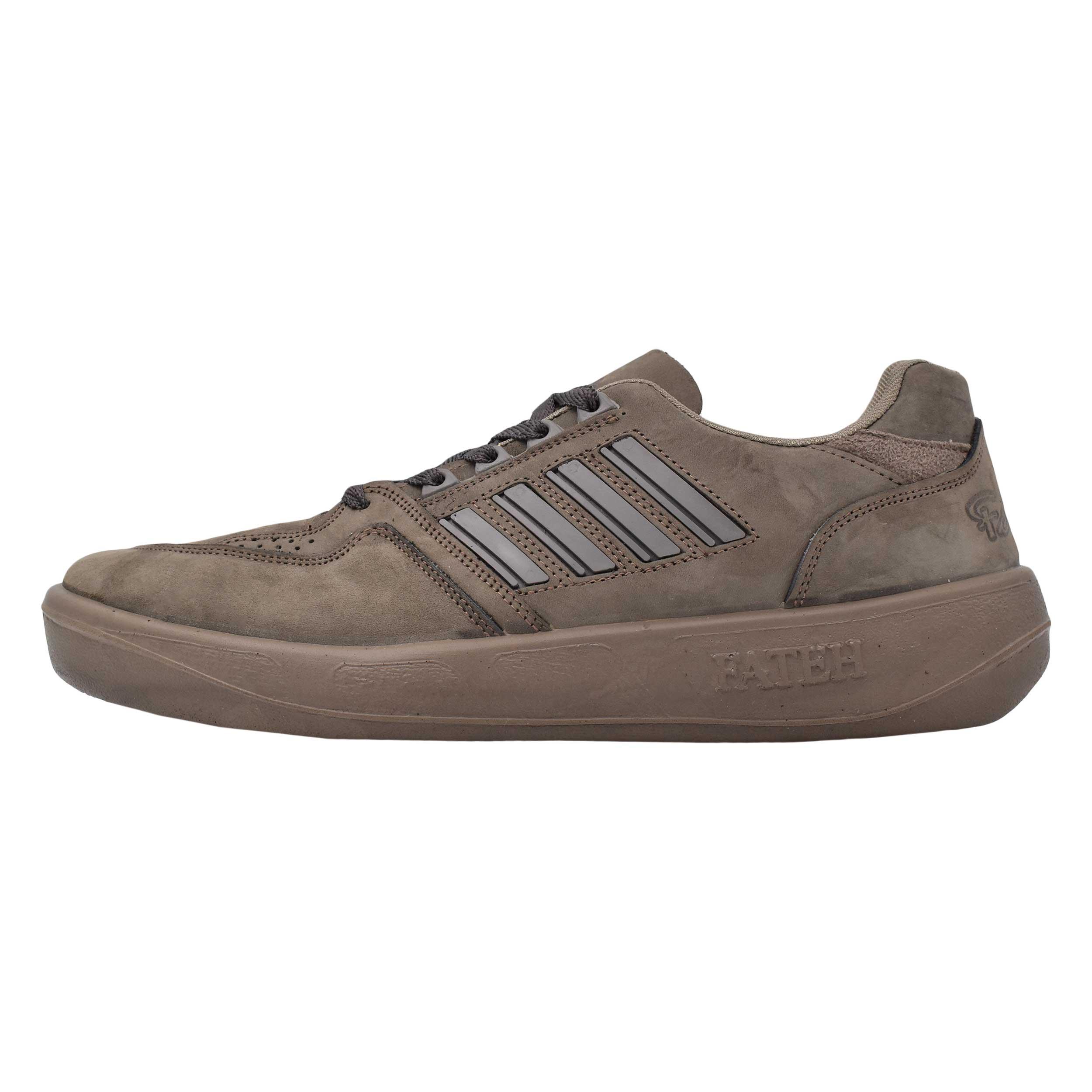 کفش روزمره مردانه فاتح مدل سنتر کد 7697